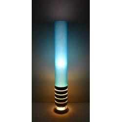 Lampe de table en forme de...