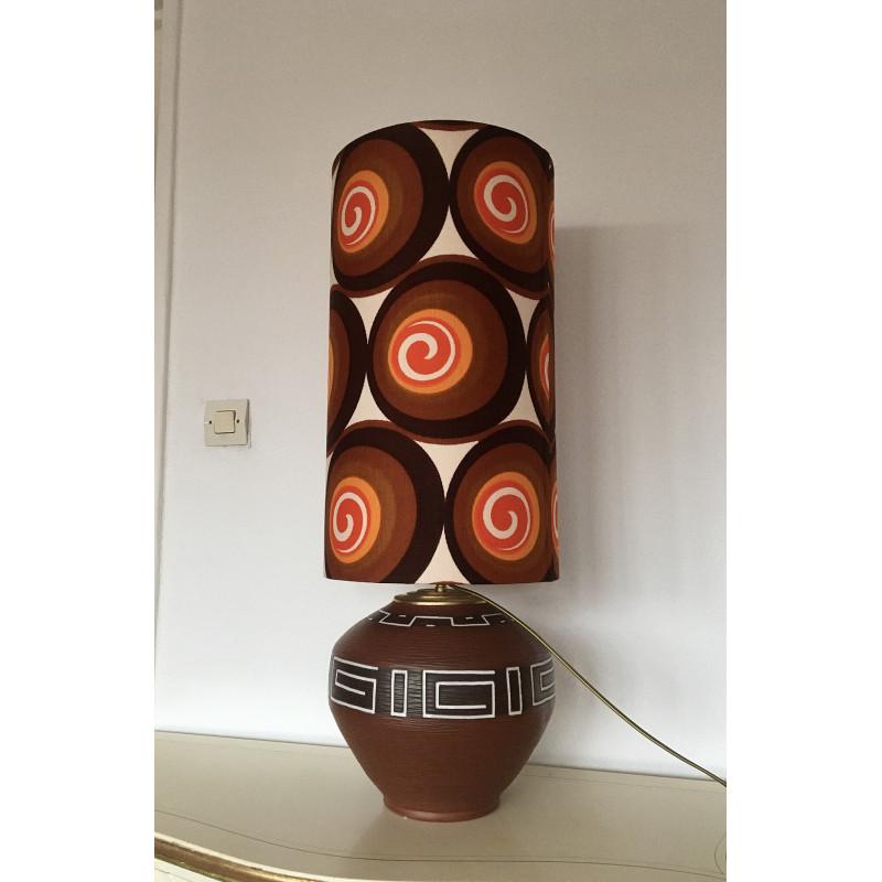 Lampe de meuble Gigi - vintage 1970's