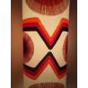 Lamp'tub Samourai H100cm D25cm