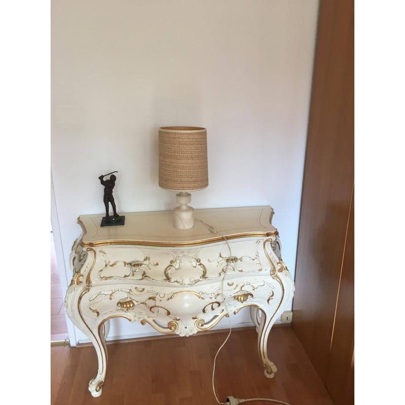 Lampe de meuble Pierre - vintage 1970's