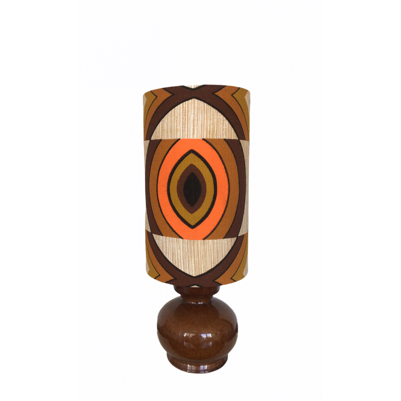 Lampe de meuble Parly - vintage 1970's