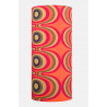 Lampshade Target H75cm D30cm - vintage fabric