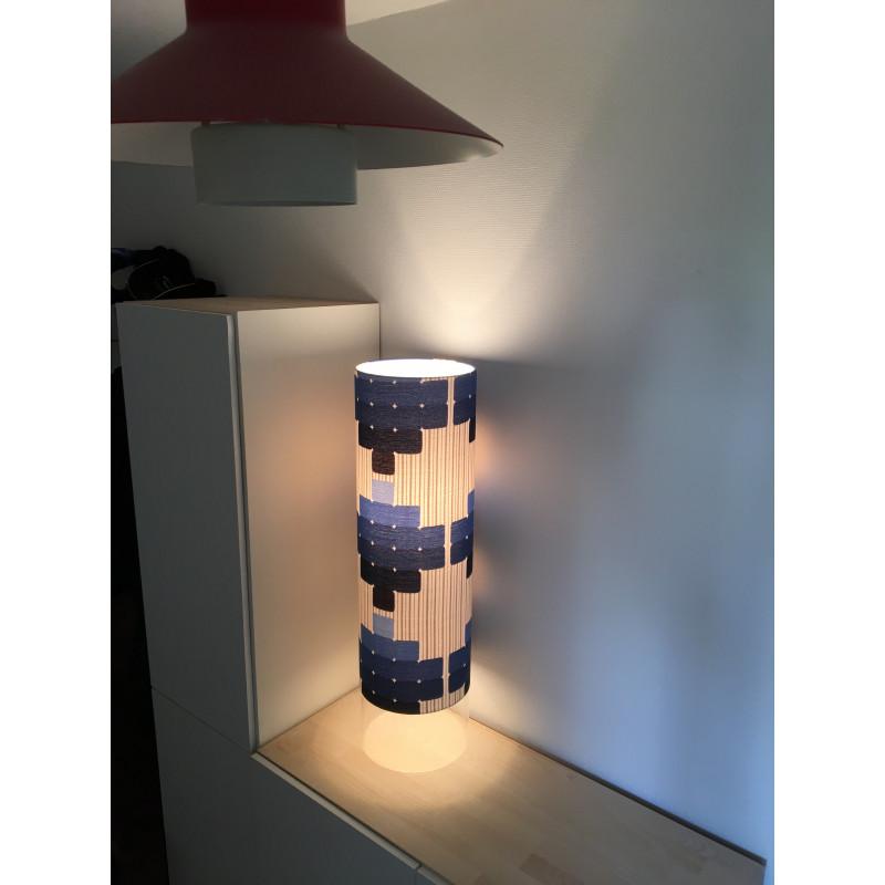 Lamp'tub Atlantis H87cm D25cm