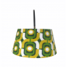 Lampshade French garden H20cm D30cm D40cm